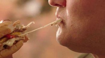 Arby's Prime Rib Cheesesteak TV Spot, 'Comfort Sandwich' Song by YOGI - Thumbnail 7