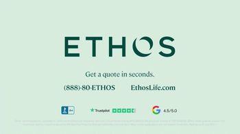 Ethos TV Spot, 'Why We Love Ethos' - Thumbnail 10