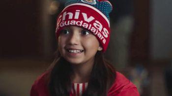 Hyundai Tucson TV Spot, 'Sábado futbolero: galletas de la abuela' [Spanish] [T1] - 20 commercial airings