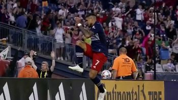 Major League Soccer TV Spot, '2021 All-Star Game: MLS vs. Liga MX' [Spanish]