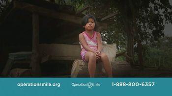 Operation Smile TV Spot, 'Shine'