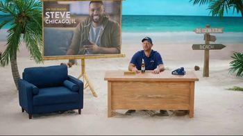 Corona Extra TV Spot, 'Hotline Show' Featuring Tony Romo