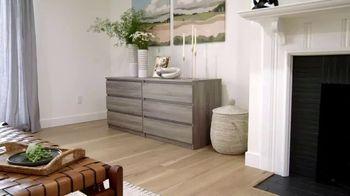 Wayfair TV Spot, 'HGTV: Forever Home: Design With Contrast' - Thumbnail 3