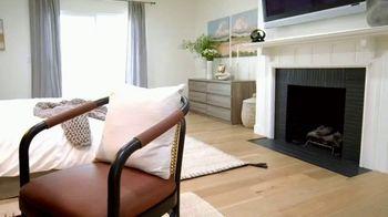 Wayfair TV Spot, 'HGTV: Forever Home: Design With Contrast' - Thumbnail 4