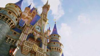 Disney World TV Spot, 'Now's the Time' - Thumbnail 1