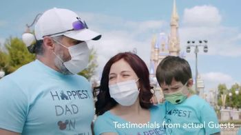Disney World TV Spot, 'Now's the Time' - Thumbnail 2