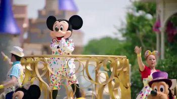 Disney World TV Spot, 'Now's the Time' - Thumbnail 3