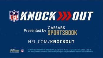 NFL Knockout TV Spot, 'The Biggest Season Ever Just Got Bigger' - Thumbnail 9