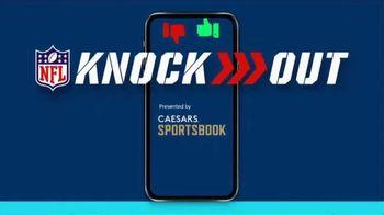 NFL Knockout TV Spot, 'The Biggest Season Ever Just Got Bigger' - Thumbnail 4