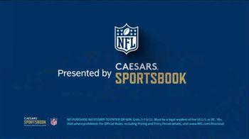 NFL Knockout TV Spot, 'The Biggest Season Ever Just Got Bigger' - Thumbnail 8