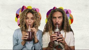Sambazon TV Spot, 'Generously: Drinks'