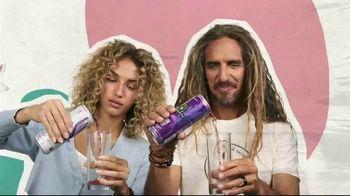 Sambazon TV Spot, 'Generously: Drinks' - Thumbnail 1