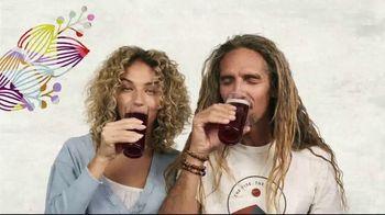 Sambazon TV Spot, 'Generously: Drinks' - Thumbnail 2