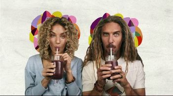 Sambazon TV Spot, 'Generously: Drinks' - Thumbnail 3