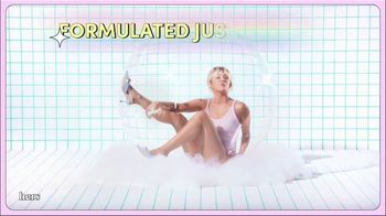hers TV Spot, 'Just Me' Featuring Miley Cyrus - Thumbnail 9