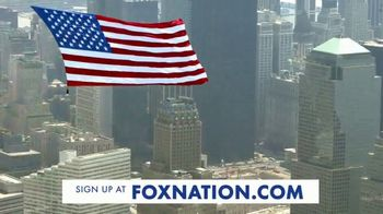 FOX Nation TV Spot, 'Remembering 9/11: 20 Years Later'
