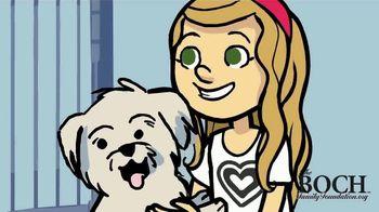 Boch Family Foundation TV Spot, 'Unconditional Love: Dog Adoption' - Thumbnail 3
