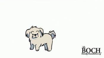 Boch Family Foundation TV Spot, 'Unconditional Love: Dog Adoption' - Thumbnail 6