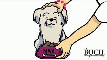 Boch Family Foundation TV Spot, 'Unconditional Love: Dog Adoption' - Thumbnail 7