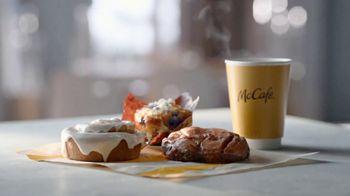 McDonald's McCafé TV Spot, 'La mejor excusa' [Spanish]