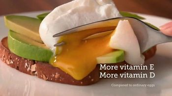 Eggland's Best TV Spot, 'More Delicious, Superior Nutrition' - Thumbnail 6