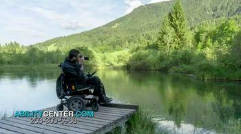 Ability Center TV Spot, 'Your Life Deserves Full Service' - Thumbnail 1