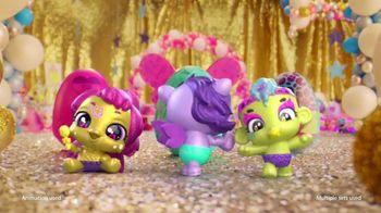 Hatchimals CollEGGtibles Shimmer Babies TV Spot, 'Born to Shine'