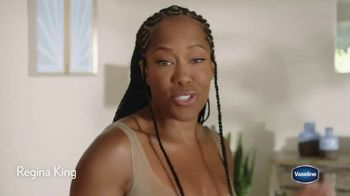 Vaseline TV Spot, 'Your Skin Story: Grandma' Featuring Regina King - 338 commercial airings
