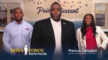 2,000 Stores Opened, 2,000 Charities Served: Boys Town North Florida and Cancer for College thumbnail