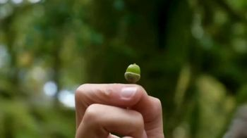 National Park Foundation TV Spot, 'Small Beginnings' - Thumbnail 1