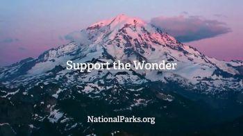 National Park Foundation TV Spot, 'Small Beginnings' - Thumbnail 10