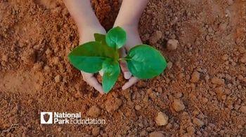 National Park Foundation TV Spot, 'Small Beginnings' - Thumbnail 3