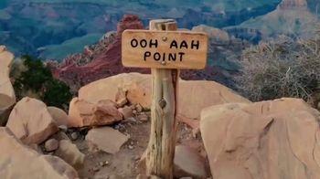 National Park Foundation TV Spot, 'Small Beginnings' - Thumbnail 4