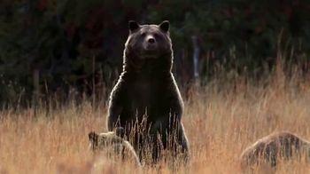 National Park Foundation TV Spot, 'Small Beginnings' - Thumbnail 5