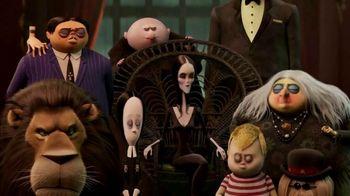 Progressive TV Spot, 'Flo Meets The Addams Family' - Thumbnail 2