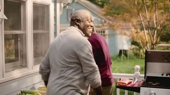 Fluzone High-Dose Quadrivalent TV Spot, 'Not Letting My Guard Down' - Thumbnail 1