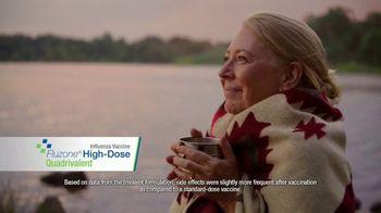 Fluzone High-Dose Quadrivalent TV Spot, 'Not Letting My Guard Down' - Thumbnail 9