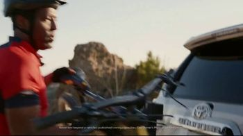 Toyota National Sales Event TV Spot, 'Open New Doors' Song by Max Manie [T2] - Thumbnail 2
