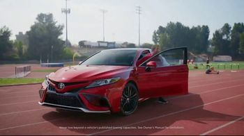 Toyota National Sales Event TV Spot, 'Open New Doors' Song by Max Manie [T2] - Thumbnail 3