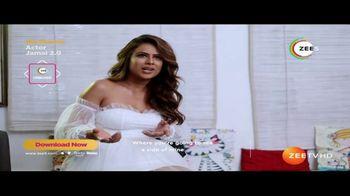 ZEE5 TV Spot, 'Unboxed'