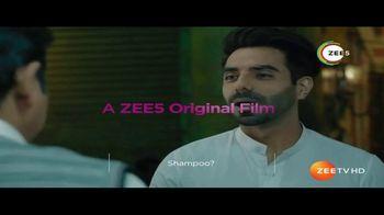 ZEE5 TV Spot, 'Helmet' Song by Shubham Shirule