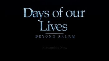 Peacock TV TV Spot, 'Days of Our Lives: Beyond Salem' - Thumbnail 10