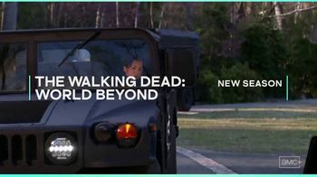 AMC+ TV Spot, 'Saving the Best For Last: The Walking Dead, TWD Beyond, Kin and More' - Thumbnail 4