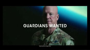United States Space Force TV Spot, 'Guardians Wanted' - Thumbnail 9