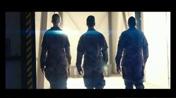 United States Space Force TV Spot, 'Guardians Wanted' - Thumbnail 7