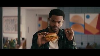 Jack in the Box Cluck Sandwich Combo TV Spot, 'Clucked Out' Featuring King Bach