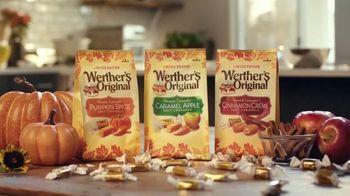 Werther's Original TV Spot, 'Fall Flavors' - Thumbnail 8