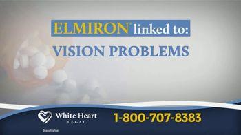 White Heart Legal TV Spot, 'Elmiron'