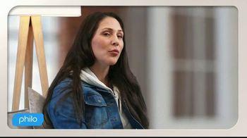 Philo TV Spot, 'Becca B.'