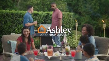 Ashley HomeStore Labor Day Sale TV Spot, 'Extended: Doorbusters'